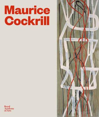 Maurice Cockrill  by  Nicholas Alfrey