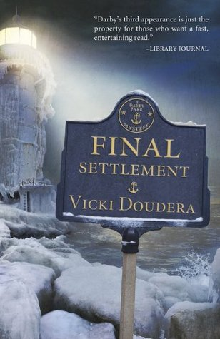 Book Review: Vicki Doudera's Final Settlement