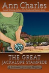 The Great Jackalope Stampede (Jackrabbit Junction, #3)