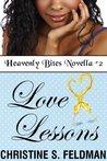 Love Lessons (Heavenly Bites Novella #2)