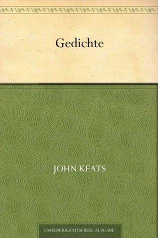 17 Gedichte  by  John Keats
