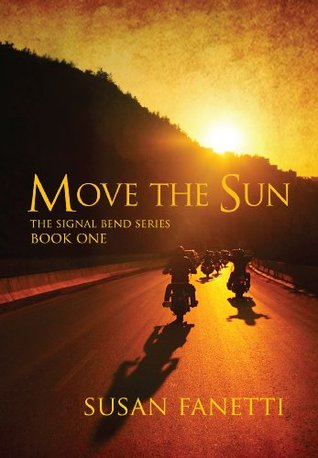 Move the Sun, by Susan Fanetti book cover