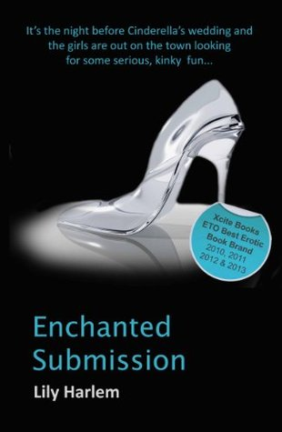 Enchanted Submission - An erotic bdsm fantasy novella