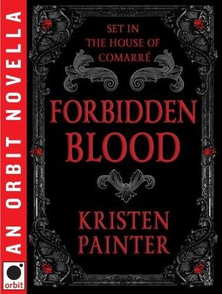 Forbidden Blood Kristen Painter