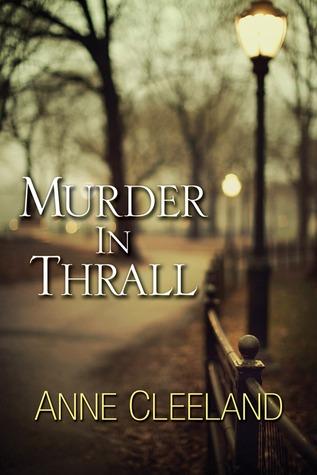 Murder In Thrall (Scotland Yard #1)  by  Anne Cleeland