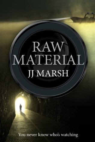 Raw Material (The Beatrice Stubbs Series)  by  J.J. Marsh