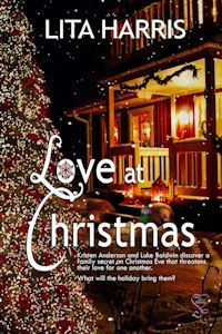 Love at Christmas  by  Lita Harris