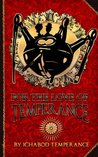 For the Love of Temperance (The Adventures of Ichabod Temperance)