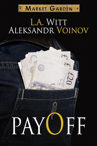 Payoff (Market Garden, #6)