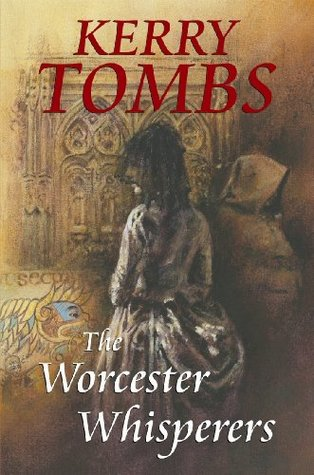 The Worcester Whisperers: Inspector Ravenscroft  by  Kerry Tombs