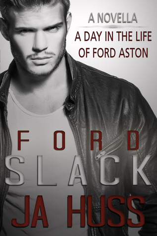 Slack: A Day in the Life of Ford Aston (2000)