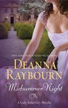 Midsummer Night (A Lady Julia Grey Novel)