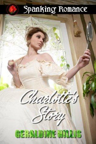 Charlottes Story Geraldine Hillis