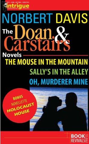 The Doan & Carstairs Novels  by  Norbert Davis