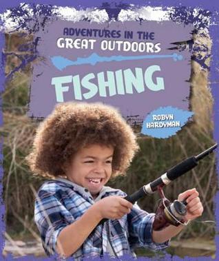 Fishing Robyn Hardyman