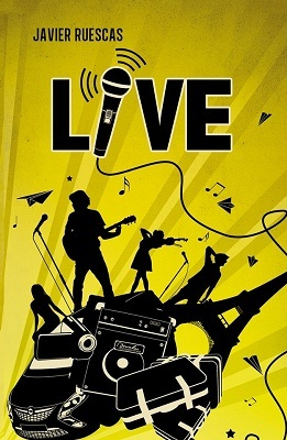 LIVE (PLAY, #3)