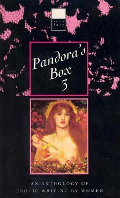 Pandoras Box 3  by  Kerri Sharp