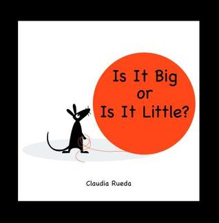 Is It Big or Is It Little? (2013)