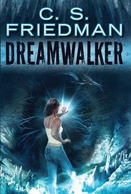 Dreamwalker (Dreamwalker #1)