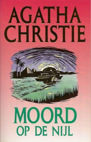 Moord op de Nijl Agatha Christie