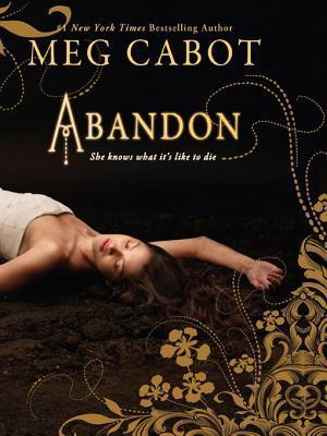 Abandon - Abandon 01