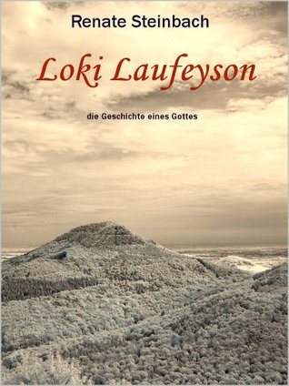 Loki Laufeyson Renate Steinbach