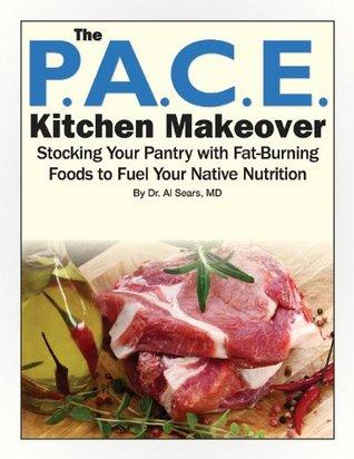 P.A.C.E. Kitchen Makeover  by  Al Sears