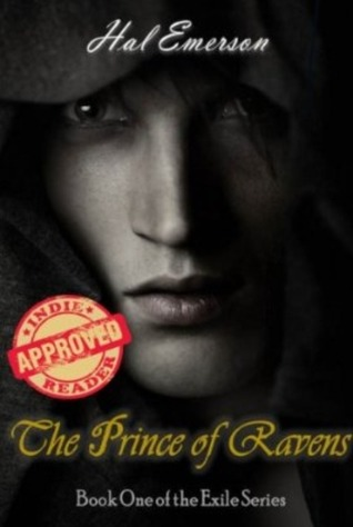 The Prince of Ravens by Hal Emerson