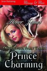 Prince Charming [Mischievous Fairy Tales 1] (Siren Publishing Menage and More)