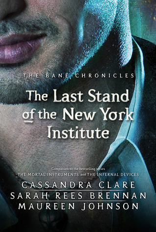 The Last Stand of the New York Institute (2013)