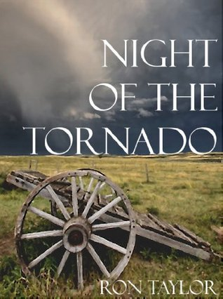 Night of the Tornado  by  Ron Taylor