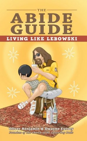 Cover of The Abide Guide.