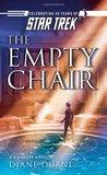 The Empty Chair (Star Trek: Rihannsu, #5)