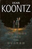 One Door Away From Heaven Dean Koontz