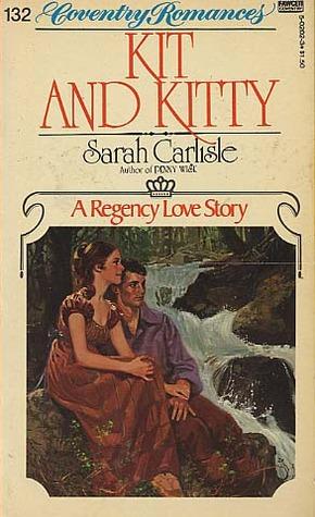 Kit and Kitty  by  Sarah Carlisle