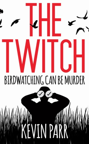 The Twitch by Kevin Parr