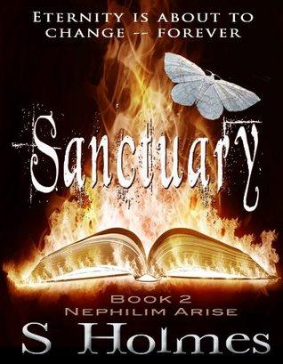 Sanctuary S Holmes