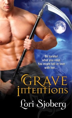 Grave Intentions (The Grave Series)