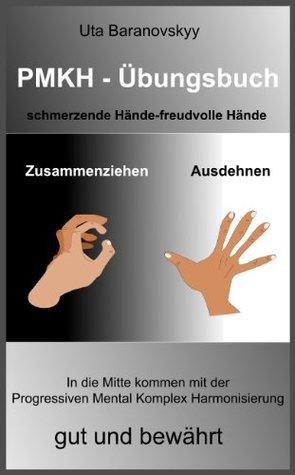 Schmerzende Hände-freudvolle Hände  by  Uta Baranovskyy