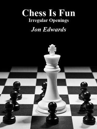 Irregular Openings Jon Edwards