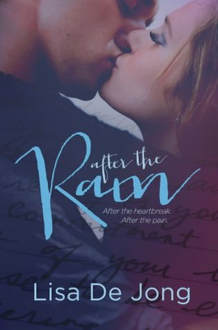 After the Rain (Rains, #1.5)