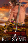 The Outcast Highlander (Highland Renegades, #1)