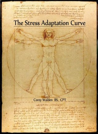 The Stress Adaptation Curve Corey Walden