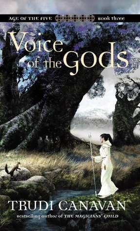 Voice of the Gods Age Of Five (The Age of Five Trilogy)
