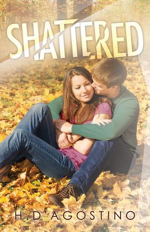 Shattered (Shattered, #1)