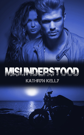 Misunderstood (Death Dwellers MC, #2)