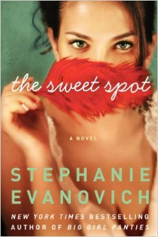 Tour/Review: The Sweet Spot: A Novel – Stephanie Evanovich