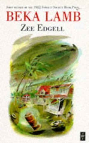 essays beka lamb by zee edgell She has published several essays on black british writing and culture and   body in zee edgell's beka lamb and brenda flanagan's you alone are dancing' ,.