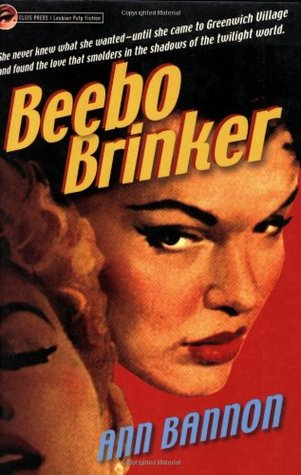 Beebo Brinker Chronicles Books 1 to 5 - Ann Bannon