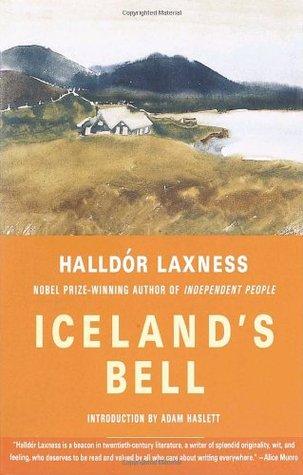 http://www.goodreads.com/book/show/14267.Iceland_s_Bell